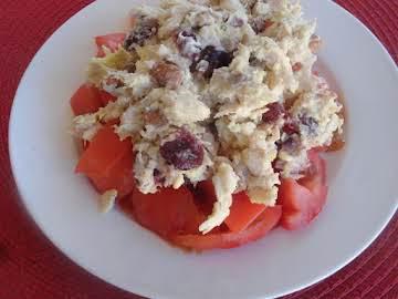 Smokey Chicken Salad