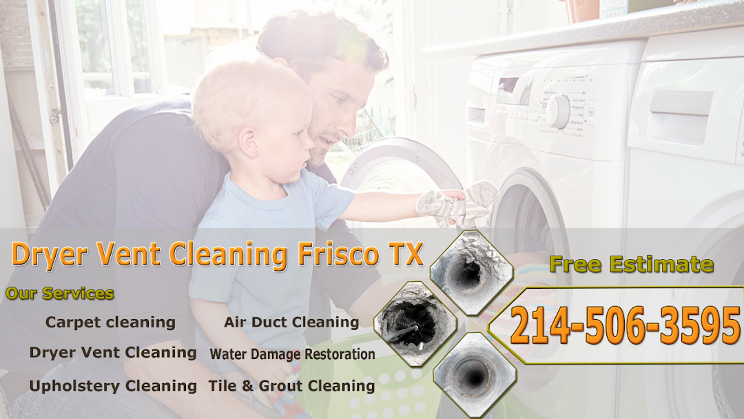 Dryer Vent Cleaning Frisco Tx Washer Dryer Repair Service In Frisco