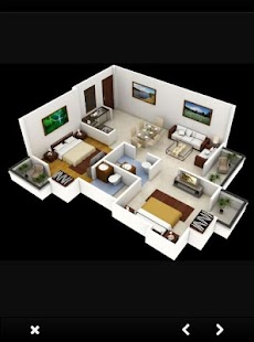 free 3d home plans Android Apps on Google Play
