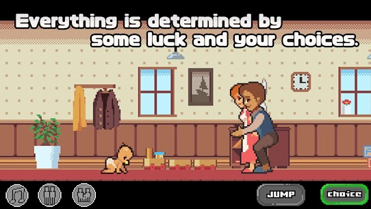 Life is a Game: Women's Life Mod Apk (Unlimited Diamonds) 2.4.9 8