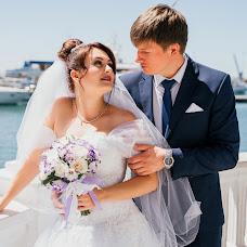 Wedding photographer Nikita Glukhoy (Glukhoy). Photo of 28.08.2018