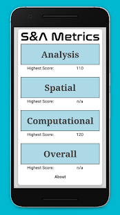 Math Test Premium - Math IQ Test Screenshot