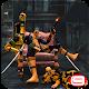 Superhero Virtual Family : Dead Fighting Pool 2018 (game)