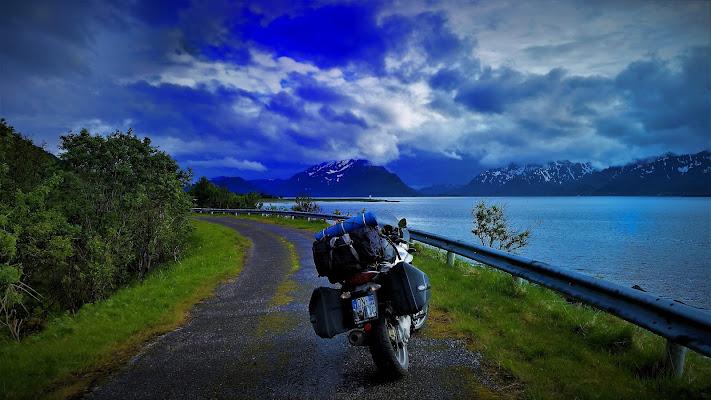 Costeggiando i fiordi di HendryPH