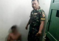 Kriminalitas di Ngawi hari ini