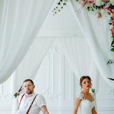 Wedding photographer Andrey Mishanin (Misho). Photo of 09.03.2018