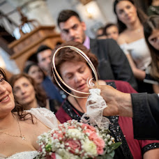 Wedding photographer Kostas Mathioulakis (Mathioulakis). Photo of 31.05.2018