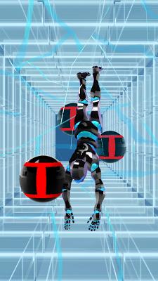 Run, Hit & Smash! Running Game - screenshot