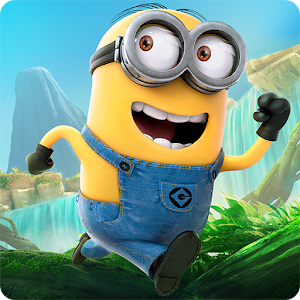 Minion Rush: Despicable Me Official Game for PC