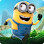 Minion Rush: Despicable Me Official Game game (apk) free download for Android/PC/Windows