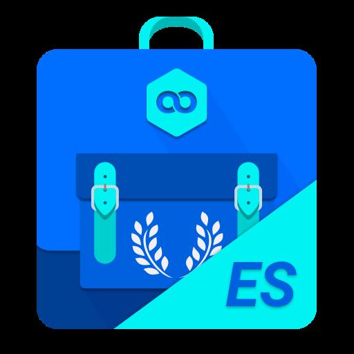 Bac ES 2019 Icon