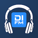 DI.FM: Electronic Music Radio icon