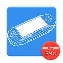 Emulator for PSP Game icon