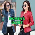 Women's Jacket icon