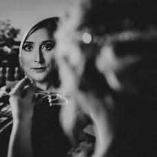 Wedding photographer Przemek Grabowski (pegye). Photo of 12.01.2018