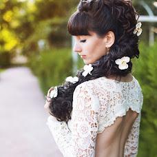 Wedding photographer Marina Sidorenko (Gaman28). Photo of 08.10.2014