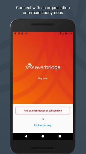 Everbridge screenshot 4