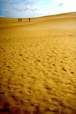 Footsteps di nicolaibba