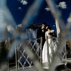 Wedding photographer Alisa Leshkova (Photorose). Photo of 10.01.2019