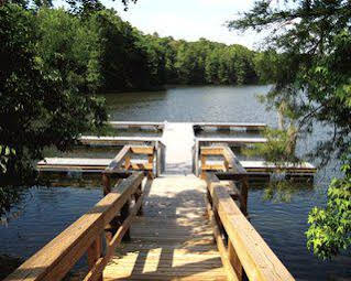 Wyndham Vacation Resorts Lake Marion