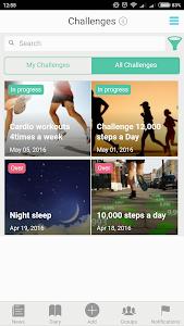 GoLivzo wellness screenshot 3