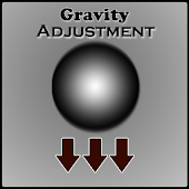 Gravity Adjustment