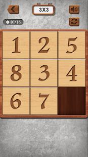 Numpuz: Classic Number Games, Num Riddle Puzzle 7