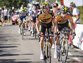 Dit heeft 15de Vueltarit te bieden: zwaarste al achter de rug in finale van bergrit, blijven klassementsmannen bij mekaar?