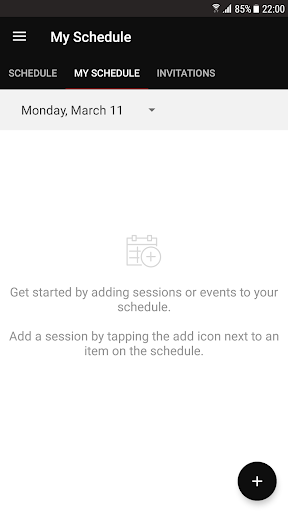 Screenshot for ACE2019 in United States Play Store