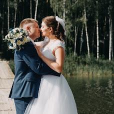 Wedding photographer Anna Chudinova (Anna67). Photo of 06.10.2018