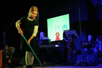 Photo: Kinderkerstfeest 20 december 2015 (Idelette v.d. Vegte)