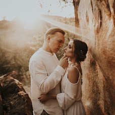 Wedding photographer Yana Mef (yanamef). Photo of 21.08.2017