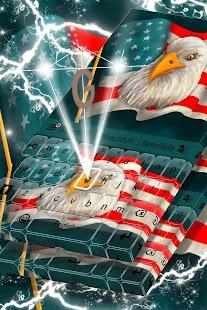 Keyboard America - náhled