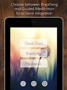 Relax: Stress & Anxiety Relief- screenshot thumbnail