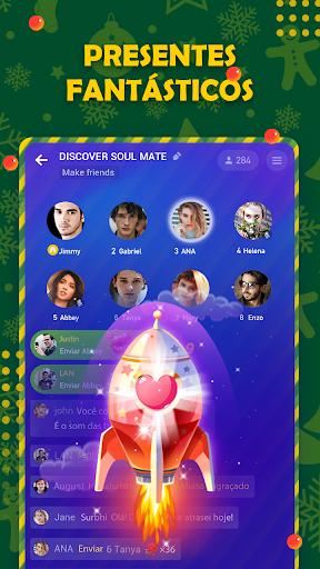 HAGO - Jogue com novos amigos Screen Shot