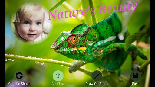 Wild Animal Photo Frames 4.2.1 screenshots 7