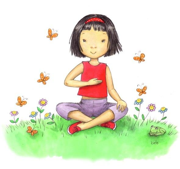 Is Yoga Beneficial for Autistic Children? 1