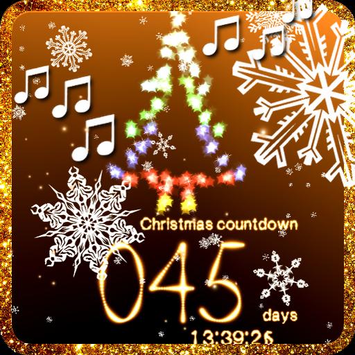 Christmas Countdown premium file APK for Gaming PC/PS3/PS4 Smart TV