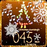 Christmas Countdown premium Icon