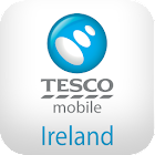 My Tesco Mobile icon
