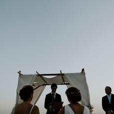 Fotógrafo de bodas Álvaro Guerrero (3Hvisual). Foto del 11.07.2016