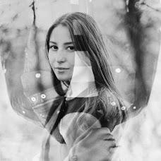 Wedding photographer Marina Chuveeva (VeeV). Photo of 30.11.2018