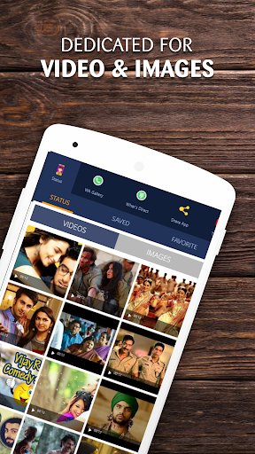 Status Saver - Whats Status Video Download App 2.0.10 screenshots 2