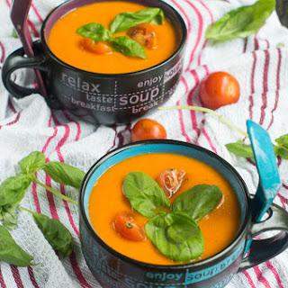Bell Pepper Soup Celery Recipes