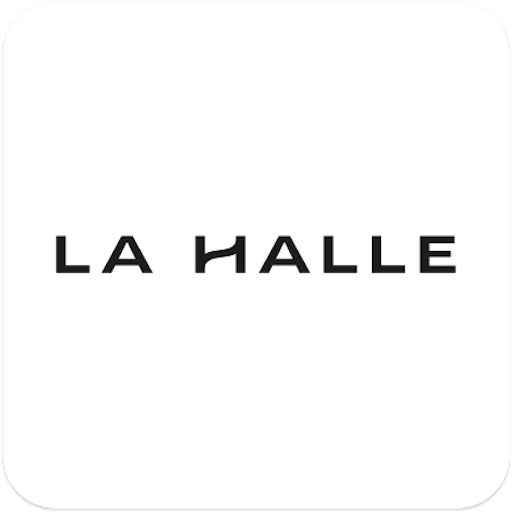 La Halle Icon