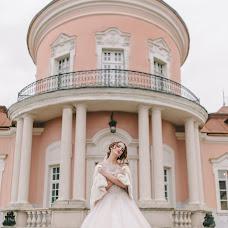 Wedding photographer Nataliya Vasilkiv (Nata24). Photo of 02.12.2016