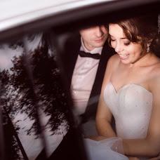 Свадебный фотограф Мария Петнюнас (petnunas). Фотография от 24.12.2015