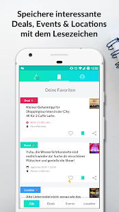 AINO - Hamburg, Events & Deals- screenshot thumbnail