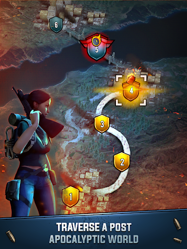 Safe Zone! moddedcrack screenshots 10