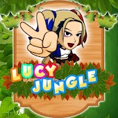 Adventure Run of Lucy Games